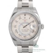 ロレックス 時計 スカイドゥエラー 326939