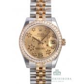 ロレックススーパーコピー時計 デイトジャスト 178383