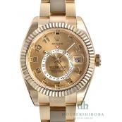ロレックス 時計 スカイドゥエラー 326938