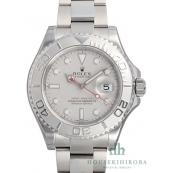 ロレックス()時計スーパーコピー ヨットマスター ロレジウム 116622 腕時計買取