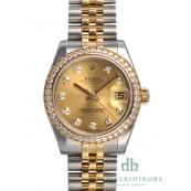 ロレックススーパーコピー時計 デイトジャスト 178383G