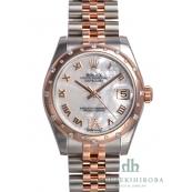 ロレックススーパーコピー時計 デイトジャスト 178341NR