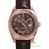ロレックス 時計 スカイドゥエラー 326135
