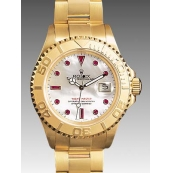 ロレックス()時計スーパーコピー ヨットマスター 16628NGR 高級腕時計