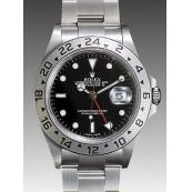 ロレックス 時計 エクスプローラーII 16570