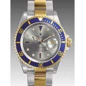 ロレックス時計スーパーコピー サブマリーナデイト 16613SG