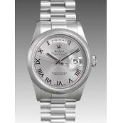 ロレックスコピー 時計 デイデイト 118209