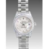 ロレックススーパーコピー時計 デイトジャスト 179159G