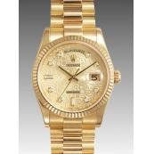 ロレックスコピー 時計 デイデイト 118238A