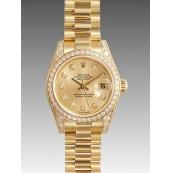 ロレックススーパーコピー時計 デイトジャスト 179158G