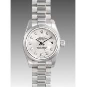 ロレックススーパーコピー時計 デイトジャスト 179166G