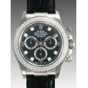 新品 ロレックス腕時計 販売 スーパーコピー デイトナ 116589RBR
