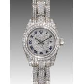 ロレックススーパーコピー時計 デイトジャスト 179459ZER