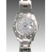 ロレックススーパーコピー時計 デイトジャスト 80319NG