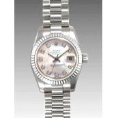 ロレックススーパーコピー時計 デイトジャスト 179179NG