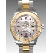 ロレックス()時計スーパーコピー ヨットマスター 16623NGR 新品