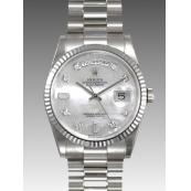 ロレックスコピー 時計 デイデイト 118239NG