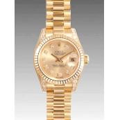 ロレックススーパーコピー時計 デイトジャスト 179238G