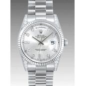 ロレックスコピー 時計 デイデイト 118339A