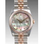 ロレックススーパーコピー時計 デイトジャスト 116231NG