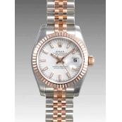 ロレックススーパーコピー時計 デイトジャスト 179171