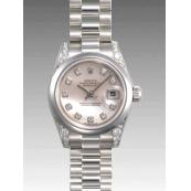 ロレックススーパーコピー時計 デイトジャスト 179296NG