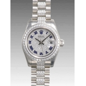 ロレックススーパーコピー時計 デイトジャスト 179136ZER