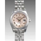 ロレックススーパーコピー時計 デイトジャスト 179174NRD