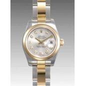 ロレックススーパーコピー時計 デイトジャスト 179163G
