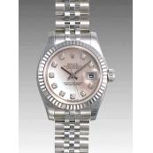 ロレックススーパーコピー時計 デイトジャスト 179174NG