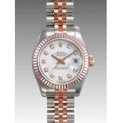 ロレックススーパーコピー時計 デイトジャスト 179171G