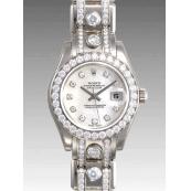ロレックススーパーコピー時計 デイトジャスト 80299NG