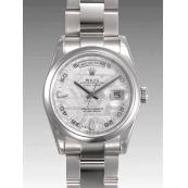 ロレックスコピー 時計 デイデイト 1182092BR