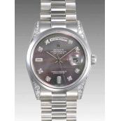 ロレックスコピー 時計 デイデイト 118296NCA