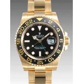 ロレックス 時計 GMTマスターII 116718LN