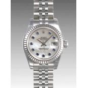 ロレックススーパーコピー時計 デイトジャスト 179174NGS