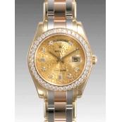 ロレックスコピー 時計 デイデイト 18948ABIC