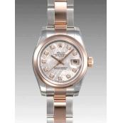 ロレックススーパーコピー時計 デイトジャスト 179161G