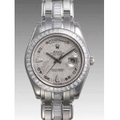 ロレックスコピー 時計 デイデイト 189562BR