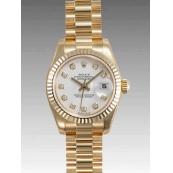 ロレックススーパーコピー時計 デイトジャスト 179178G