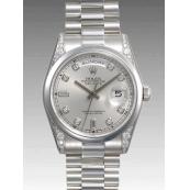 ロレックスコピー 時計 デイデイト 118296A