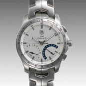 タグ·ホイヤー時計スーパーコピー リンククロノ キャリバーS CJF7111.BA0587
