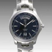 タグ·ホイヤー時計スーパーコピー リンクキャリバー5 デイデイト WJF2010.BA0592
