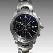 タグ·ホイヤー時計スーパーコピー リンク タキメータークロノデイデイト CJF211A.BA0594