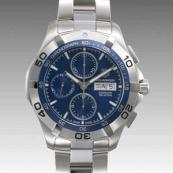 タグ·ホイヤー時計スーパーコピー アクアレーサー クロノグラフ CAF2012.BA0815