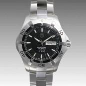 タグ·ホイヤー時計スーパーコピー ニューアクアレーサー WAF2010.BA0818