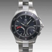 タグ·ホイヤー時計スーパーコピー ニューアクアレーサー クロノキャリバーSレガッタ CAF7111.BA0803