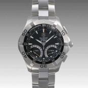 タグ·ホイヤー時計スーパーコピー ニューアクアレーサー クロノキャリバーS CAF7010.BA0815