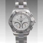 タグ·ホイヤー時計スーパーコピー ニューアクアレーサー クロノキャリバーS CAF7011.BA0815