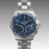 タグ·ホイヤー時計スーパーコピー ニューアクアレーサー クロノキャリバーS CAF7012.BA0815